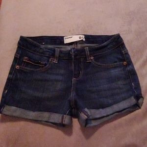 Size 3 Garage Flirty Short